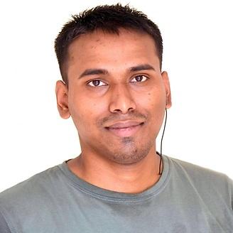 S.M. Murad Hasan Tanvir